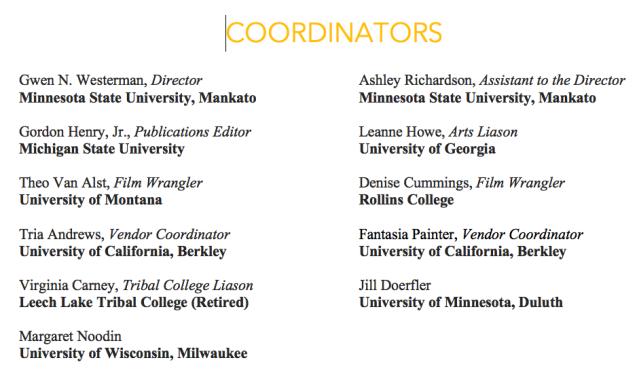 2019 Coordinators Image